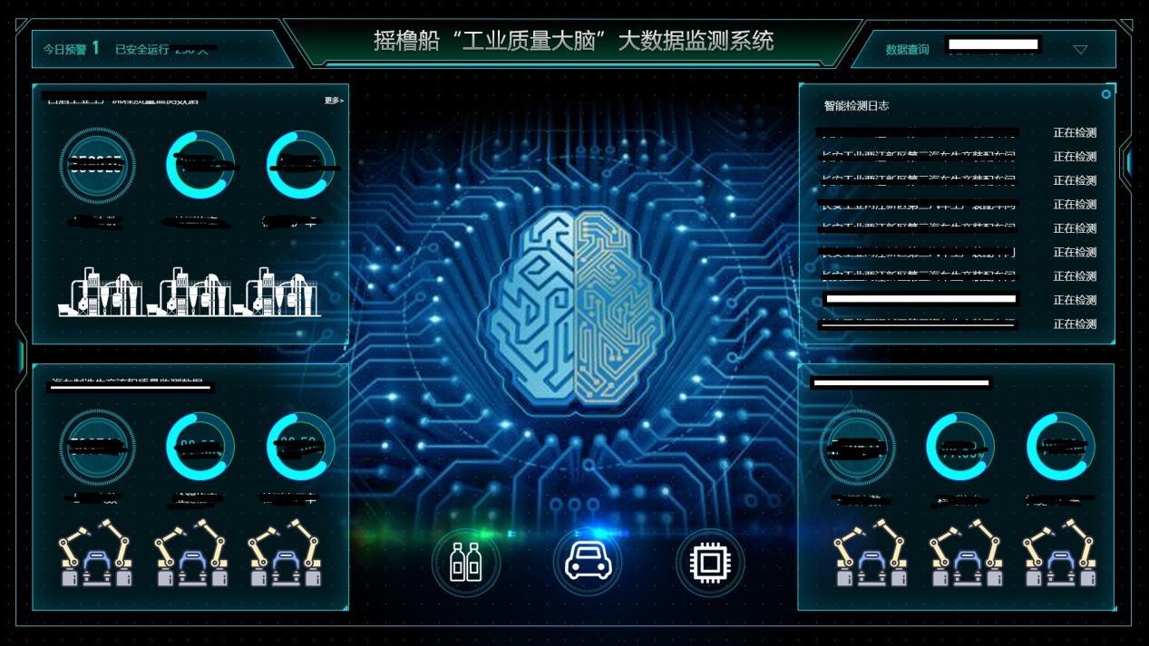 """两江新区企业打造""""5G智能焊接大数据平台"""""""
