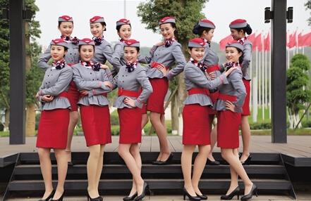 两江航空职业学院年内建成投用 空姐空少渝北造