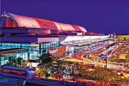 全球最佳机场规划师 操盘设计重庆机场城市