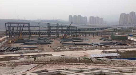 新闻频道 一周hot新闻 > 正文  传统汽车发展蒸蒸日上的同时,两江新区