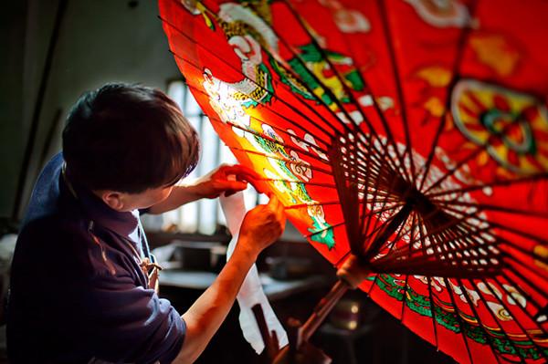 非遗教育,做鲜活的文化传承