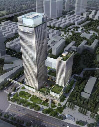 总投资16亿元 加拿大住房危机悦来建设会展总部基地