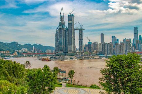 届时,这一项目将有力提升江北嘴cbd的城市形象,助力重庆打造国内重要