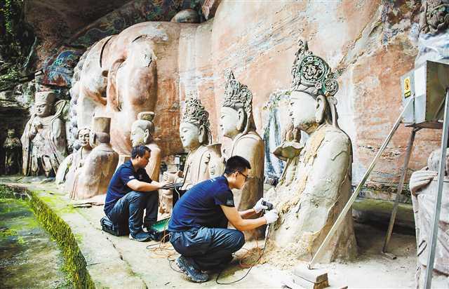 文物活化利用,重庆怎样发力?