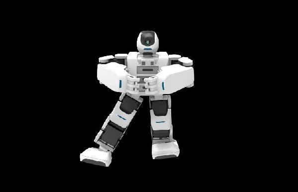 """新增机械手 这款机器人get""""成千上万""""新技能动"""