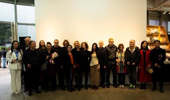 《分厘——奥地利的秘密》大型国际性群展在两江新区星汇当代美术馆开展