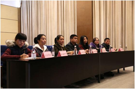 两江新区成功完成人民陪审员候选人第一次随机抽选