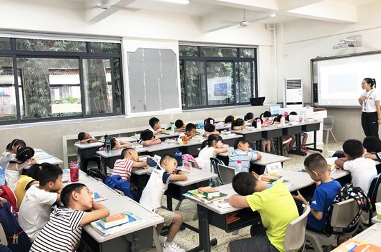 """两江新区星光学校""""启明课程""""来助力"""