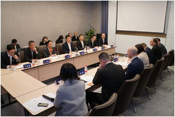 15个国际创新创业项目签约入驻两江新区中瑞产业园